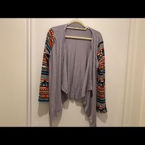 Other - New cardigan
